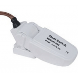 Economy float switch for marine bilge pump activation